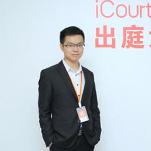 朱桂坪律师